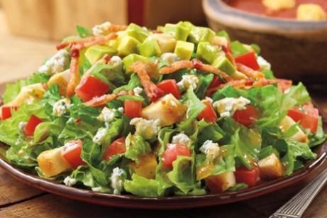 salat ba teo